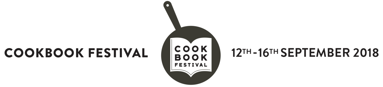 The Cookbook Festival