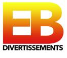 LA SOCIÉTÉ - EB Divertissements est une société d'organisation, de promotion d'événements et de spectacles. Elle est dirigée par Eric Barbé, animateur, producteur de spectacle, chargé de production d'émissions de télévision. Avec une vraie expérience et un savoir-faire dans l'organisation de lotos au profit d'associations depuis de nombreuses années.SIRET : 813 347 218 000 14 –Licences Spectacles 2 – 1088007 et 3 – 108008.