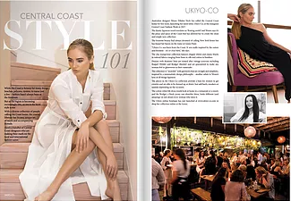 Belle Coastal Magazine