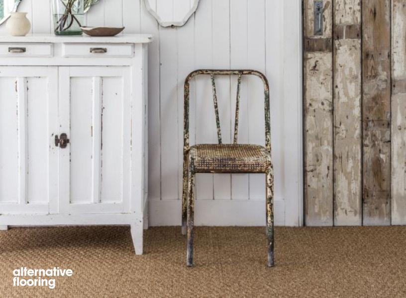 natural carpet jute seagrass Bath
