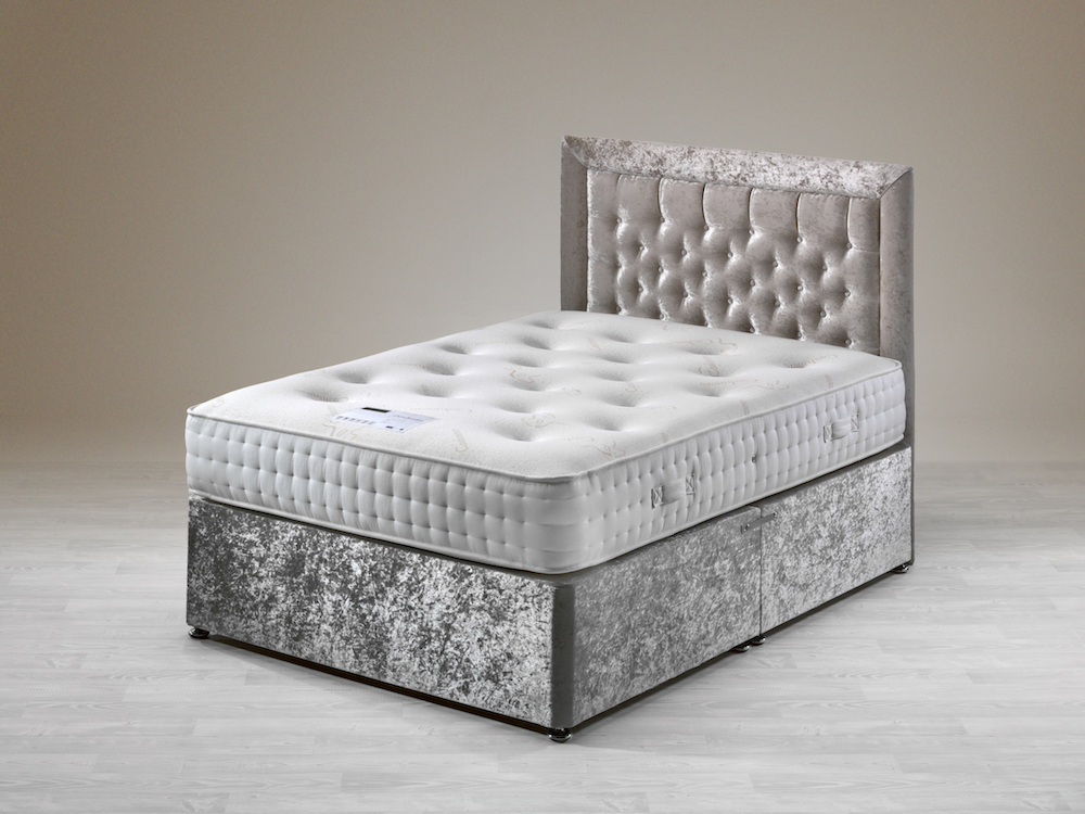 Siesta DORCHESTER Mattress