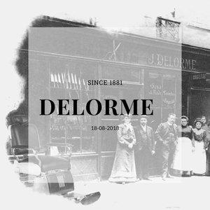 DELORME - 18 août 2018+ Info