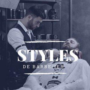 Styles de barbes et de barbiers - 18 août 2018+ Info