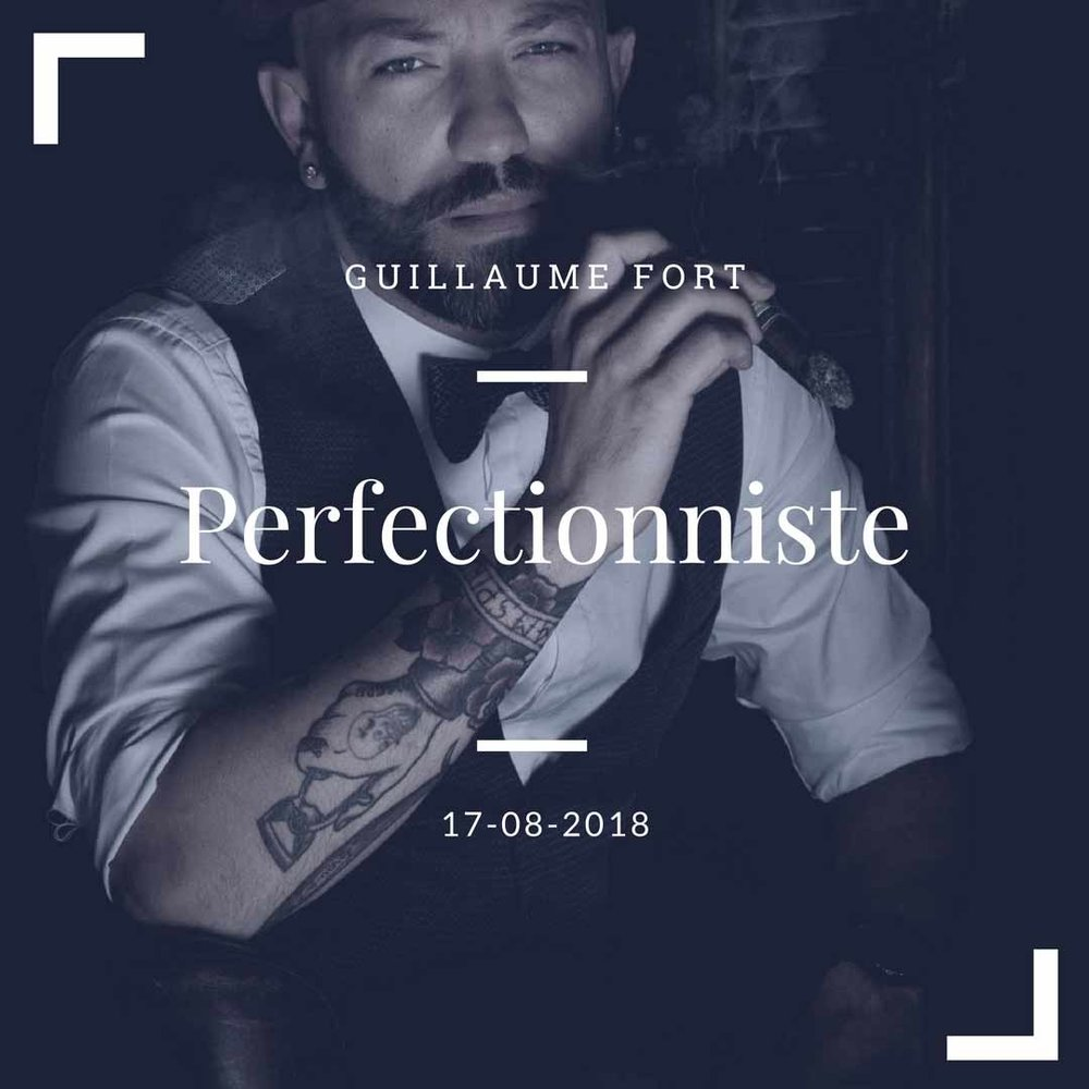 Perfectionniste - Guillaume Fort