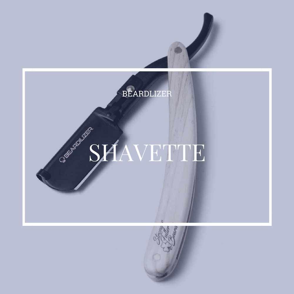 SHAVETTE BEARDLIZER - 18 août 2018+ Info