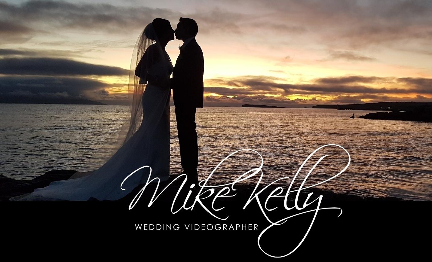 Mike Kelly Wedding Videographer Limerick Clare Wedding