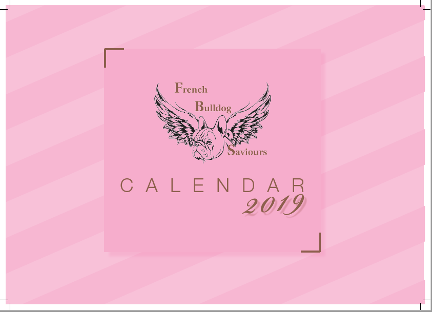 FBS 2019 Calendar and Diary's available to order now