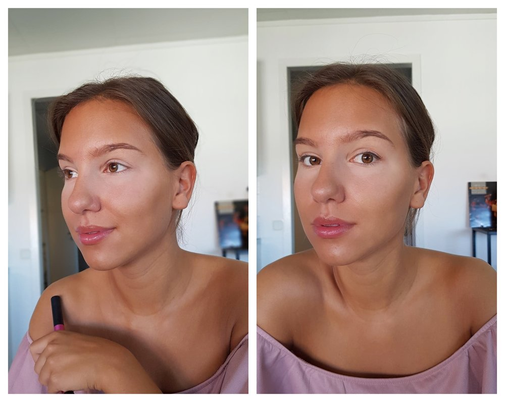 Eyeliner HÄR//