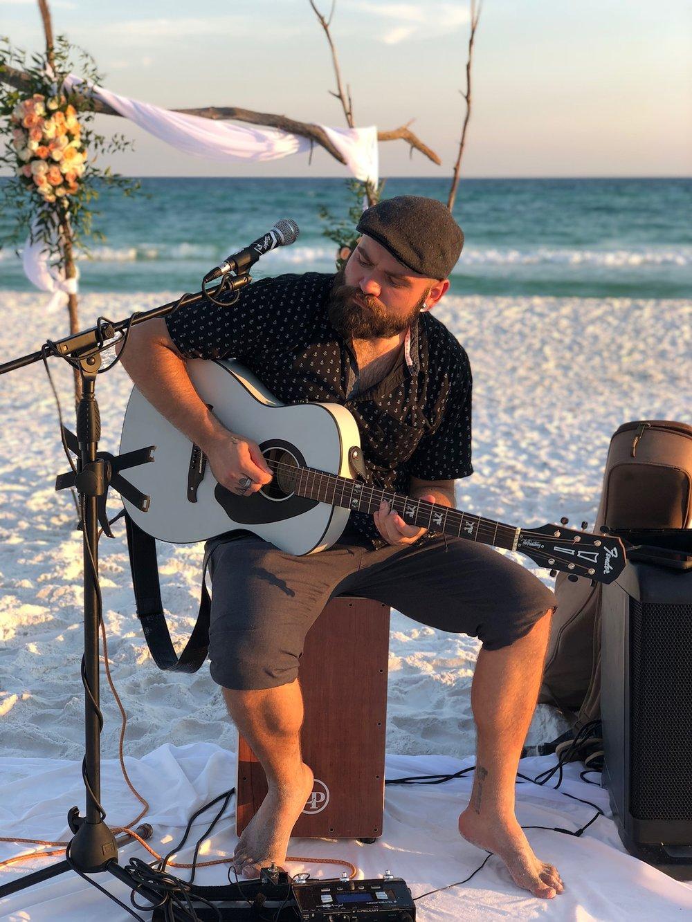 Vinnie Beach Wedding.JPG