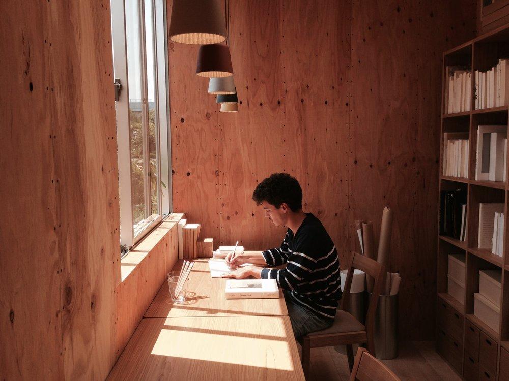 Atelier Takumi _ Design French designer Flavien Delbergue.JPG