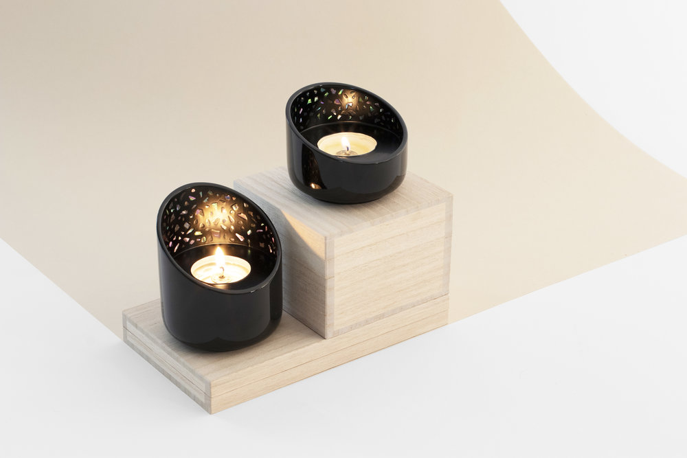 Atelier Takumi - Orion Candle holder _ Crafted by Raden Musashigawa designed by VoisinGuillemin 5.jpg
