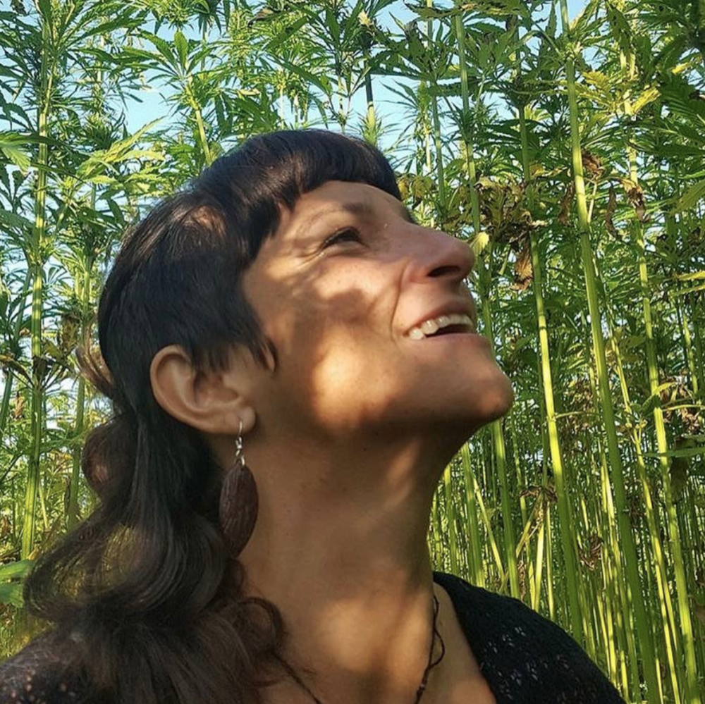 MY JOURNEY WITH HEMP… COMING SOON -