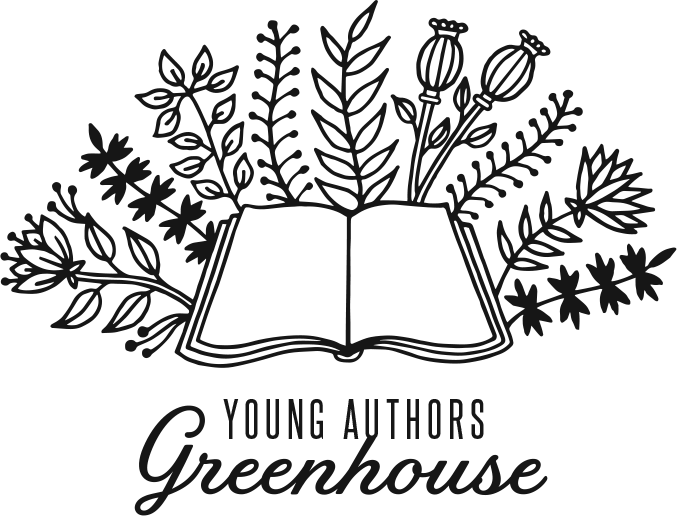Young Authors Greenhouse