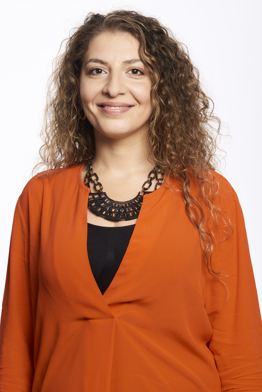 Nathalie Erkan