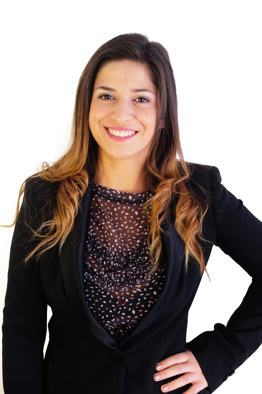 Lydia Karagun
