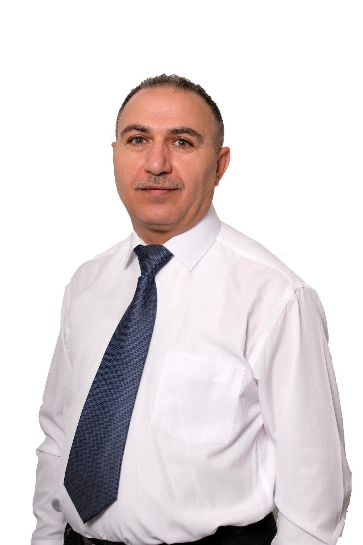 Sarkis Ghazarian