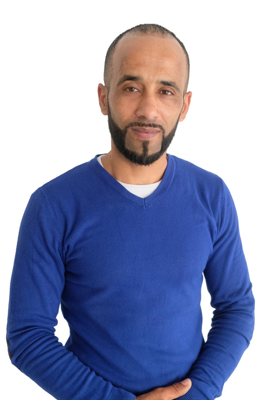 Farid Aziz