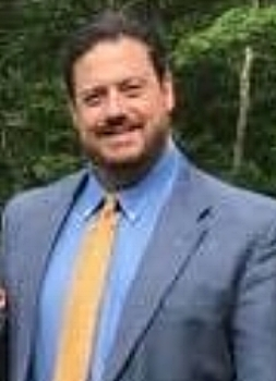 Seth D. Miller, Esq. - Co-Director, Legal Council