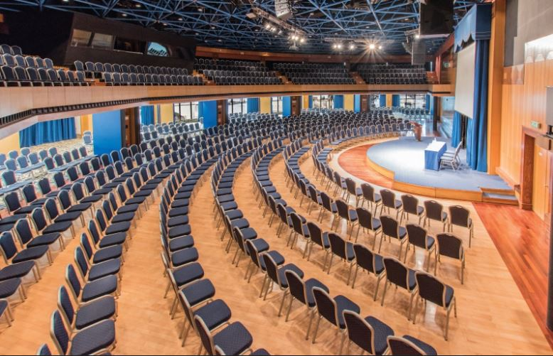 CONFERENCECENTRES -