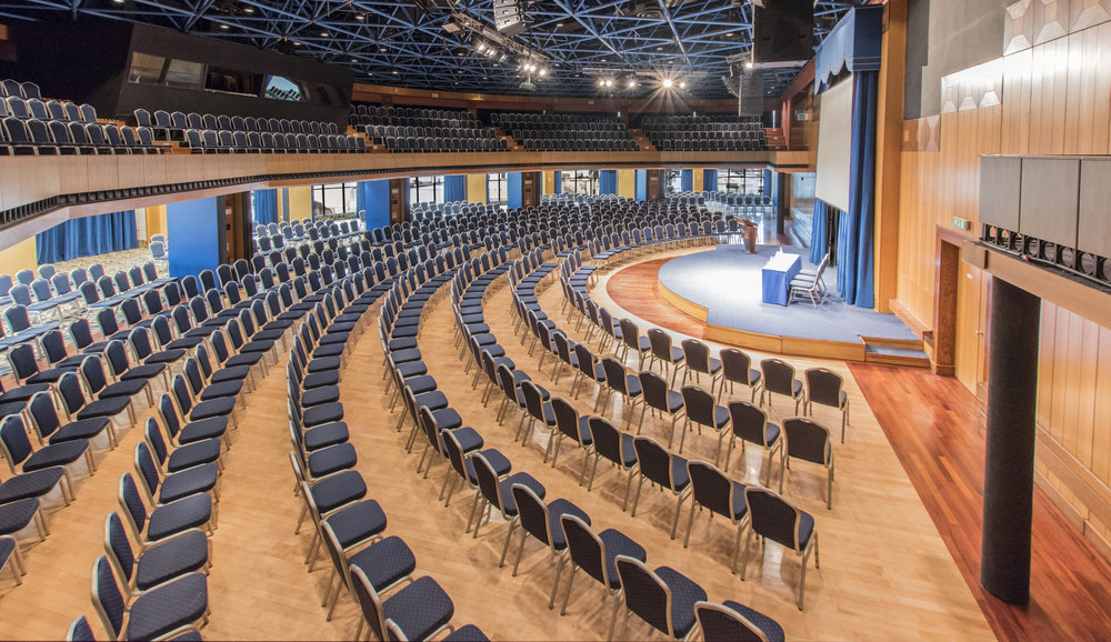 Oracle Conference Centre - Theatre Style.jpg