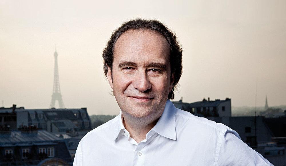 Xavier Niel, un autodidacte des nouvelles technologies