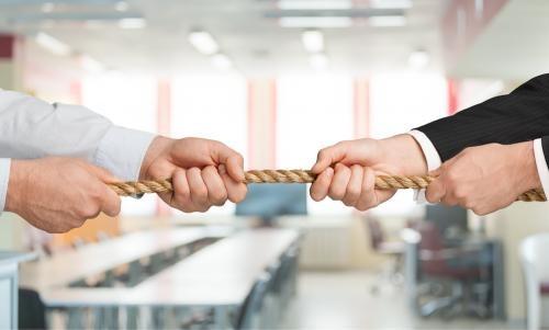 Prévenir et gérer les conflits en entreprise -