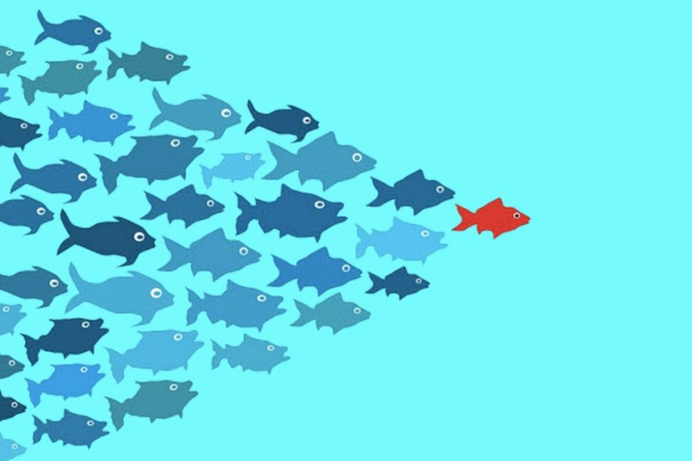 Le Leadership du XXIème siècle - Nouveau Monde cherche Nouveaux Dirigeants