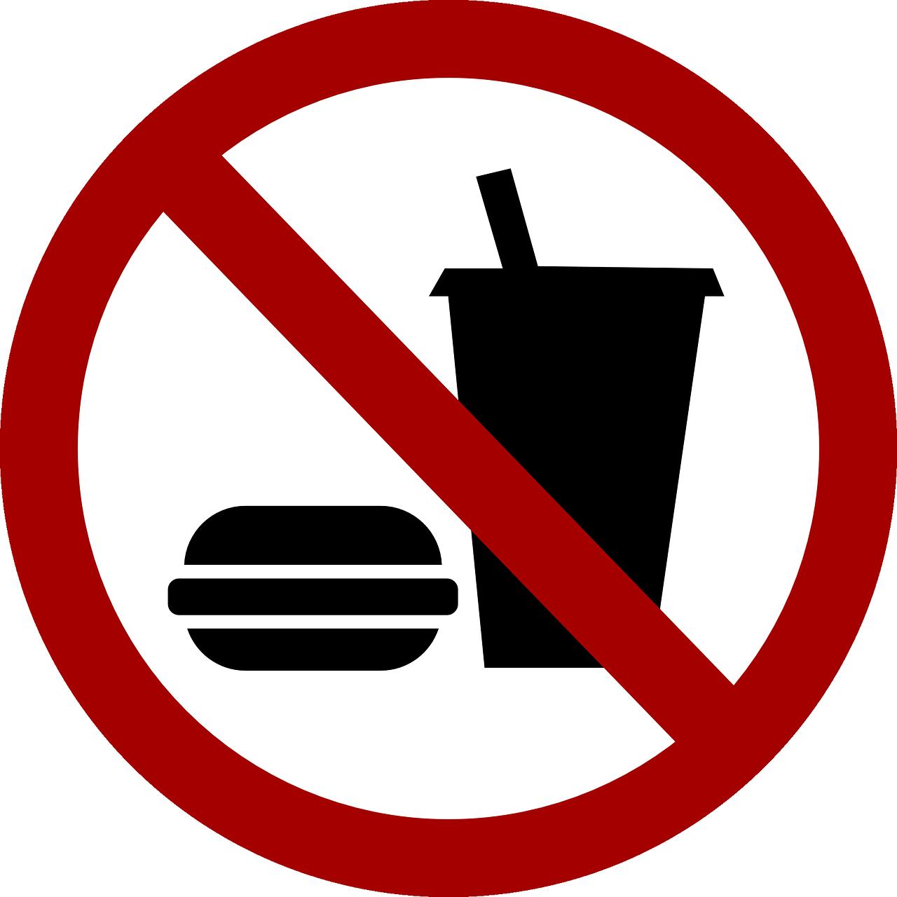 no-food-