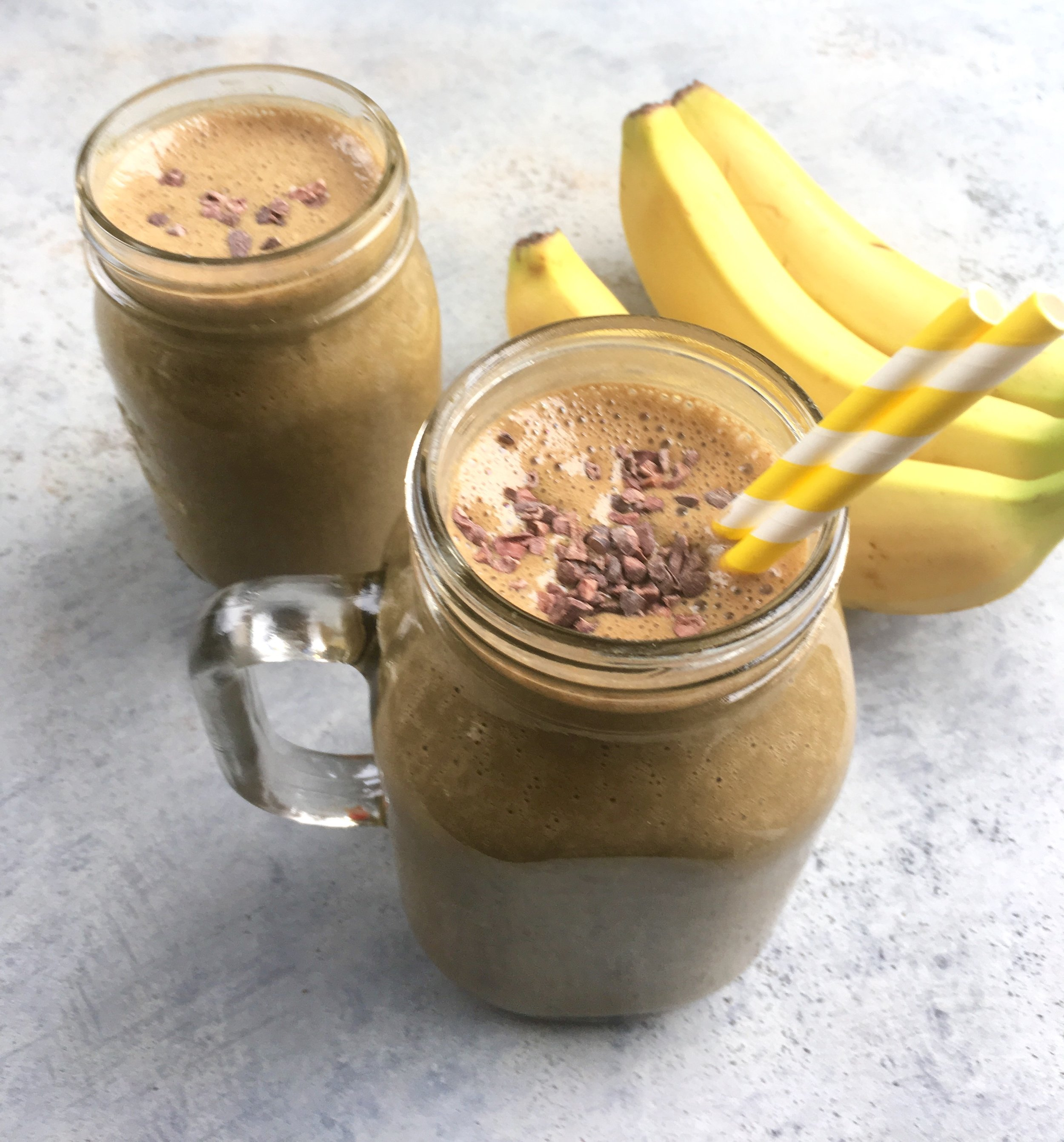 RFSpring17 Cacao Smoothie