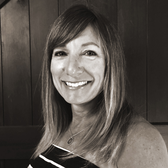 Terri Dermo, instructor with Wellhaven, an active wellness experience.
