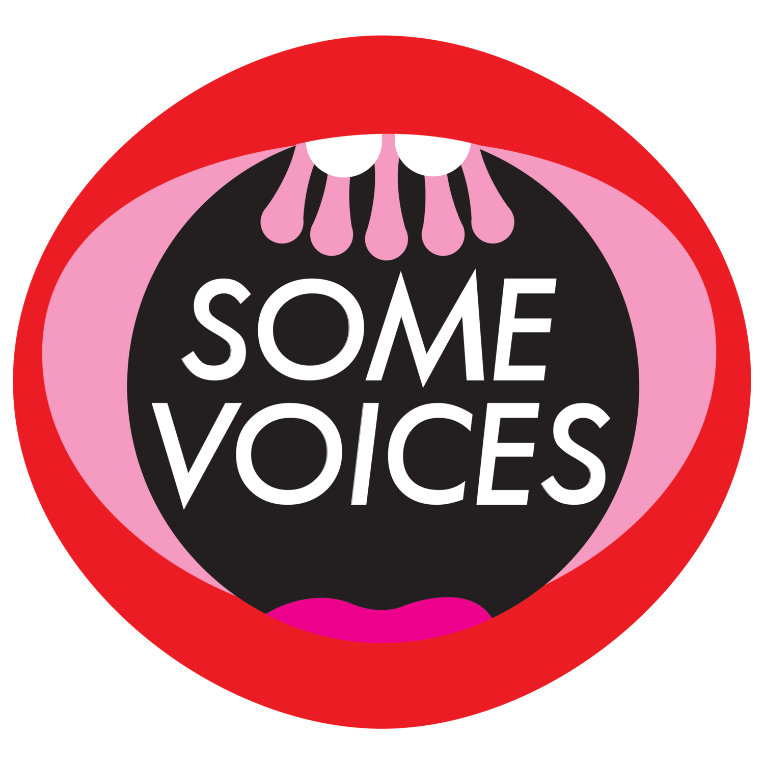 Some Voices London based Non-Audition Choir