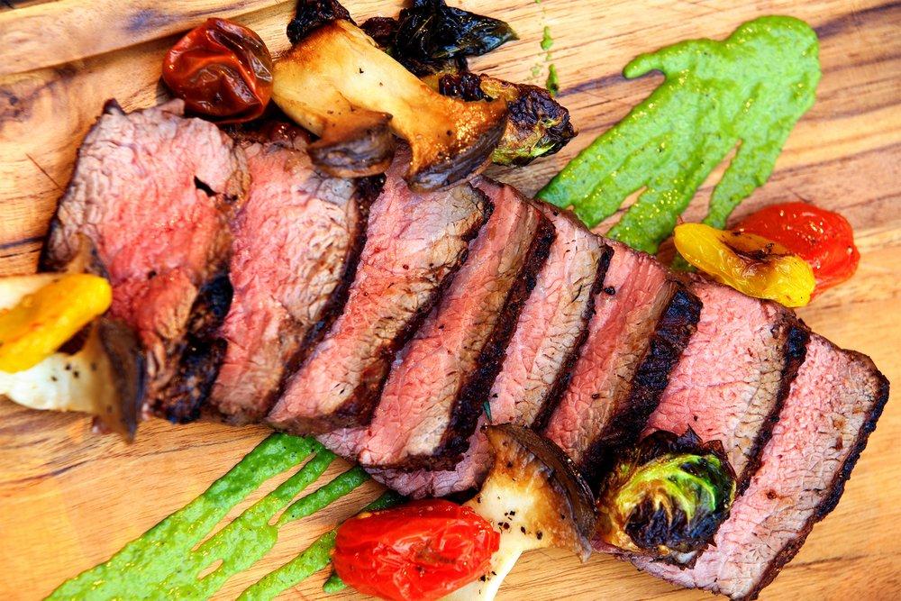 Butcher's Cut Steak