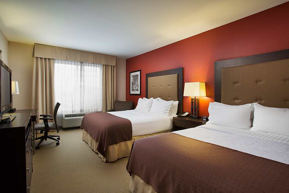 Holiday Inn chicago midway airport -