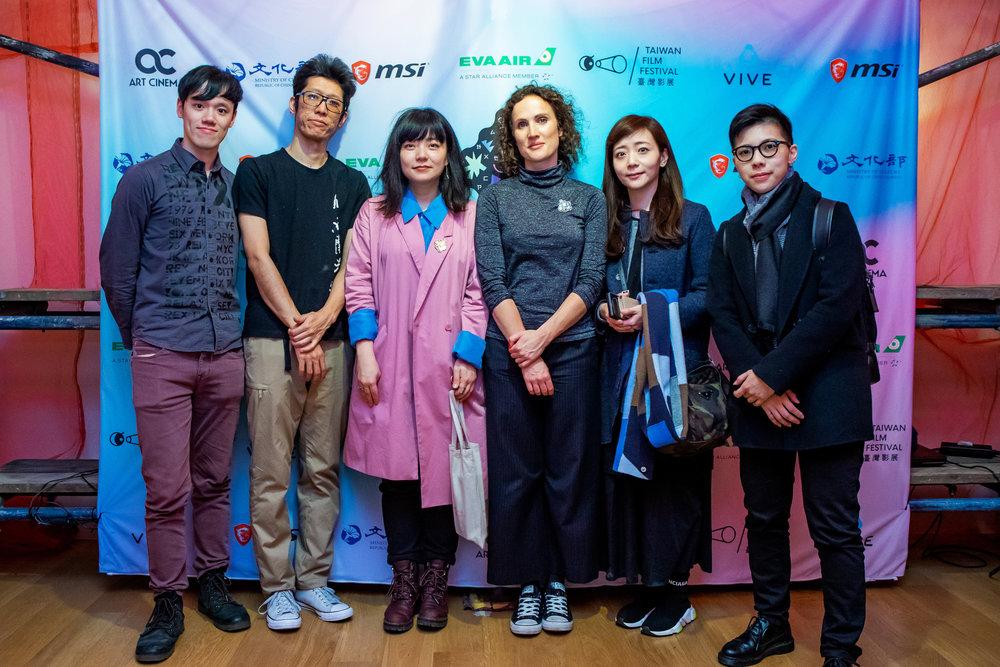 Taiwan Film Festival London Opening (89).jpg