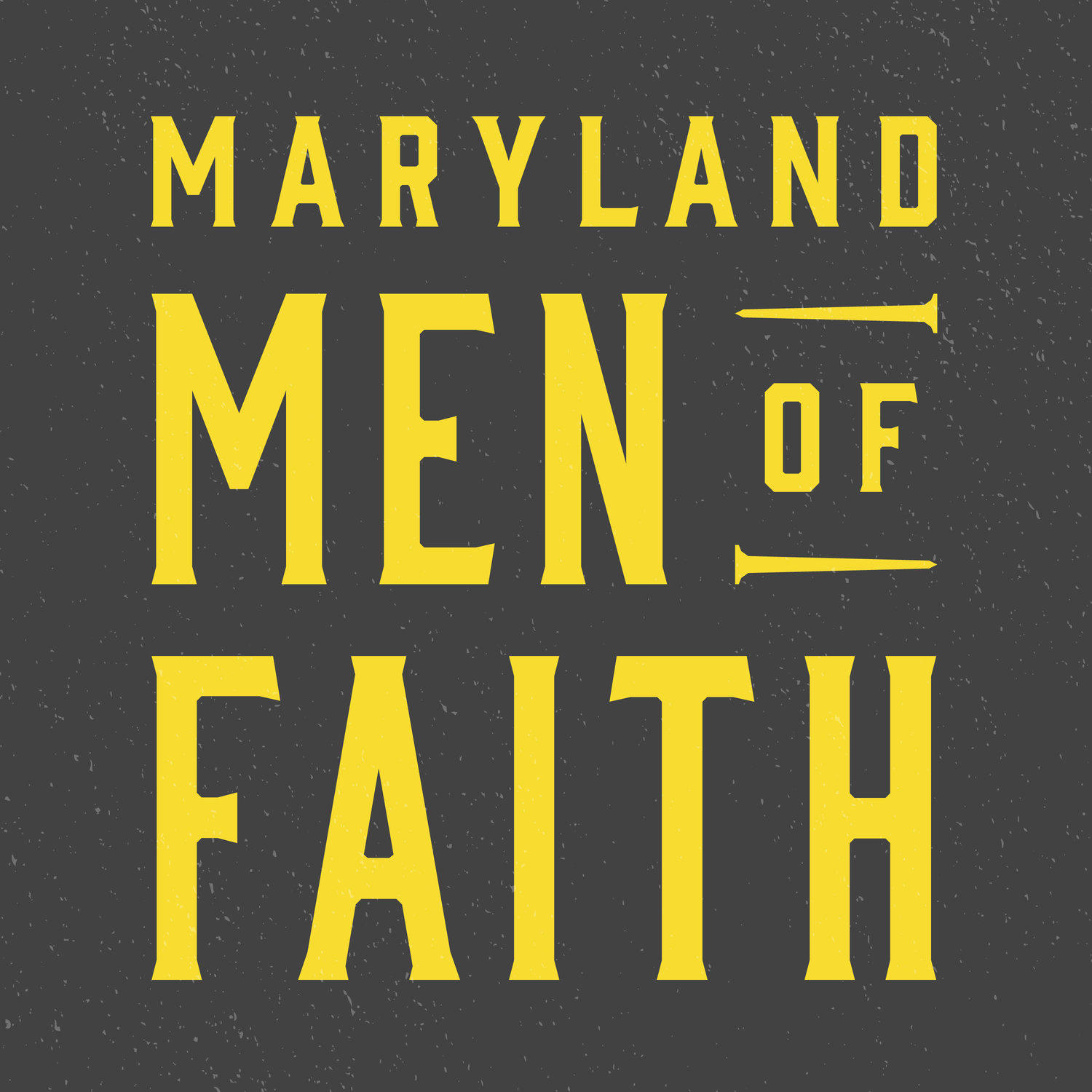 Maryland Men of Faith