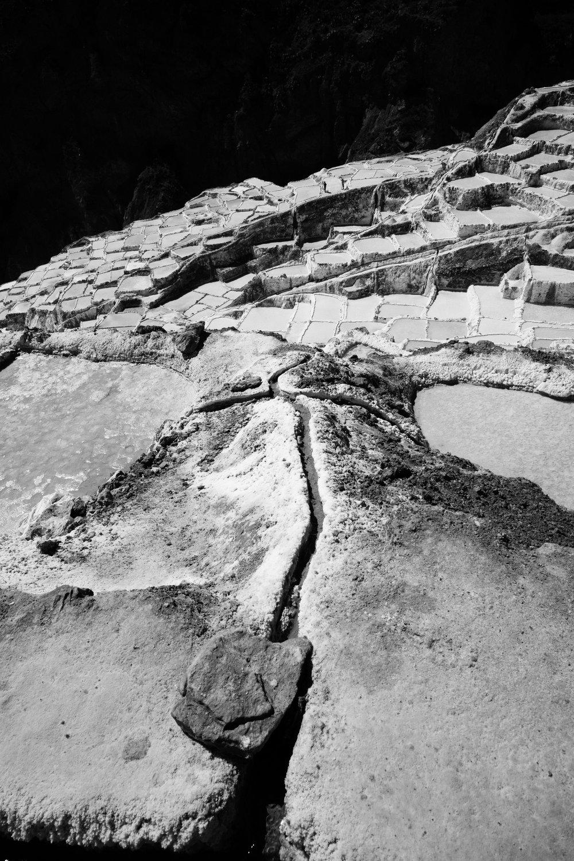5740 Pocitos Maras Salt Flats, Sacred Valley, Peru Leica SL 21mm f/3.4 M © Keith R. Sbiral, 2018