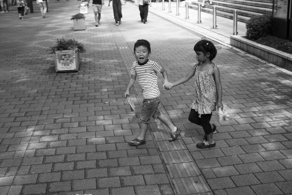 untitled Tokyo, Japan Leica M (Typ 246) 50mm f/2.0 APO Summicron © Keith R. Sbiral, 2018