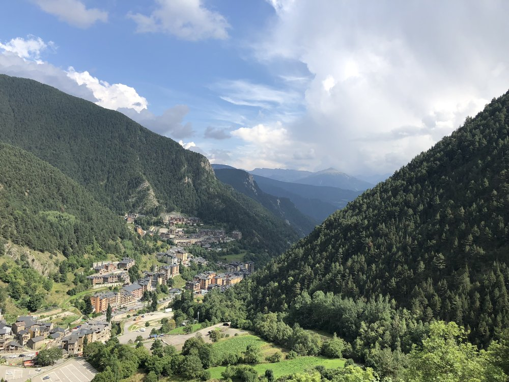 Massana, Andora