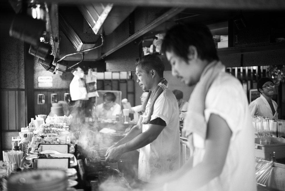 Heart Tokyo, Japan Leica M (Typ 246) 50mm f/2.0 APO Summicron © Keith R. Sbiral, 2018