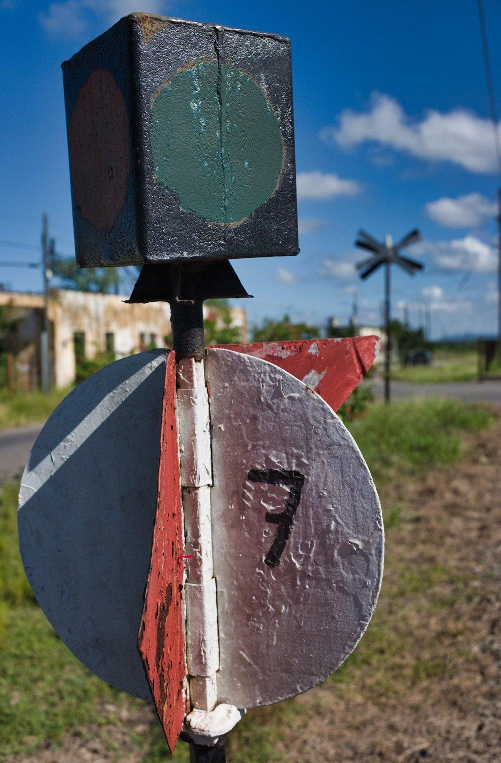 Ferrocarril I Hershey, Cuba Leica SL 35mm f/1.4 FLE Summilux © Keith R. Sbiral, 2018