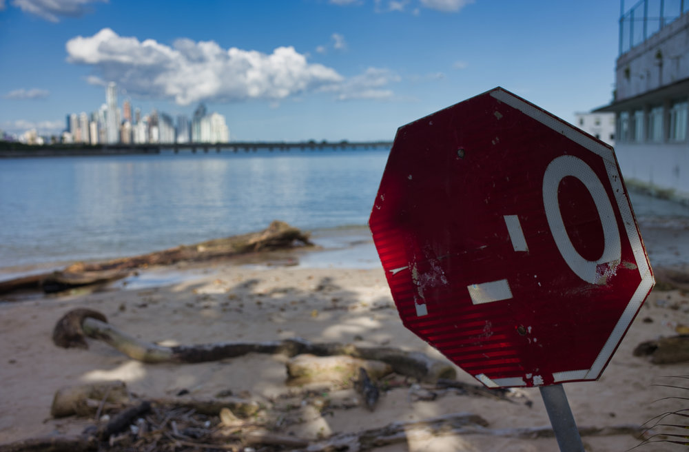 Alto Panama City, Panama Leica SL 35mm f/1.4 FLE Summilux © Keith R. Sbiral, 2018