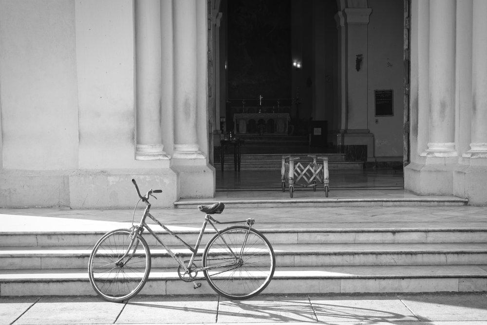 Wheels Havana, Cuba Leica MM (Typ 246) 50mm f/2.0 APO Summicron © Keith R. Sbiral, 2018