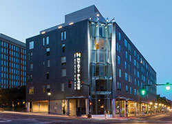 Hyatt Place Portland Old Port  East Brown Cow  Portland, ME   Owner's representative to obtain entitlements and oversee all phases of design and construction of 130-room hotel.