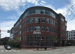 280 Fore Street  Olympia Equity Investors  Portland, ME   115,000 sq ft office building with structured parking garage.