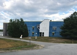 Brunswick Technologies  Cooper Properties  Brunswick, ME   25,000 sq ft manufacturing space expansion.