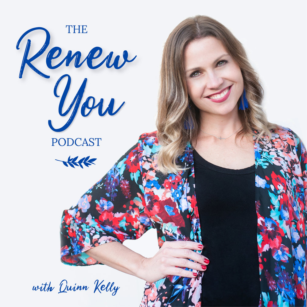 """Introducing The Podcast - 'We can't wait to Renew You!"""""""