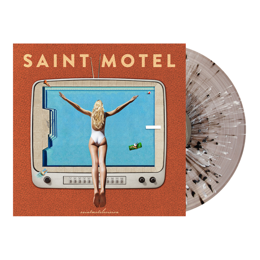 Saint Motel - Saxophone - Multiple Uk Shows