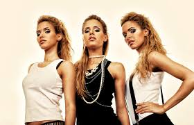 triplets-glamour