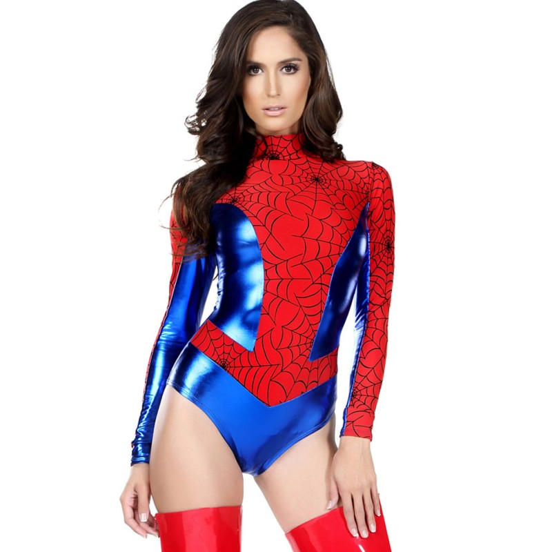 woman-in-spiderman-costume
