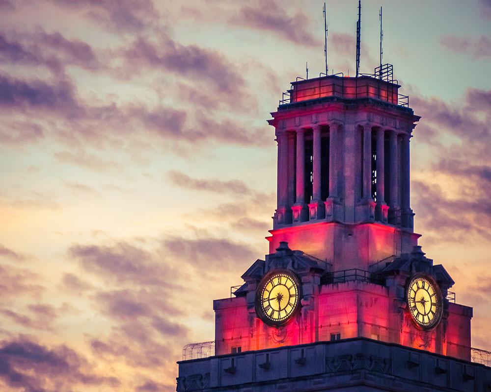 Shining Tower